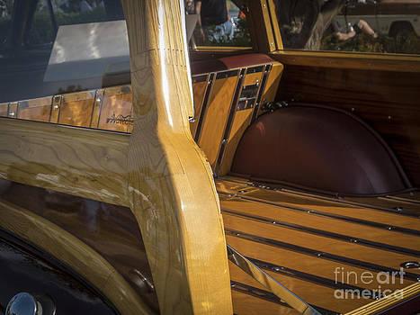 1950 Chrysler by David Pettit