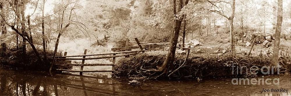 Town Creek by   Joe Beasley