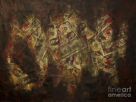 Kamil Swiatek - Toxic Greed