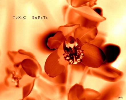 Toxic by Seth Williams
