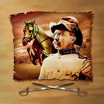 TR- The Rough Rider by Rich DiSilvio