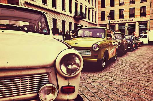Gynt   - Trabant / Pariser Platz / Berlin