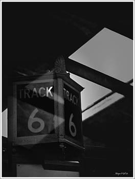 Track 6 by Wayne Gill