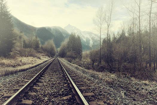 Paul W Sharpe Aka Wizard of Wonders - Tracks to Welch Peak