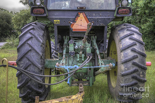 Dale Powell - Tractor Rigging