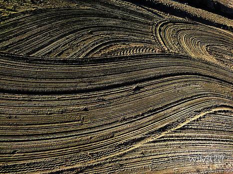 Tractor Swirl by Bob Winberry
