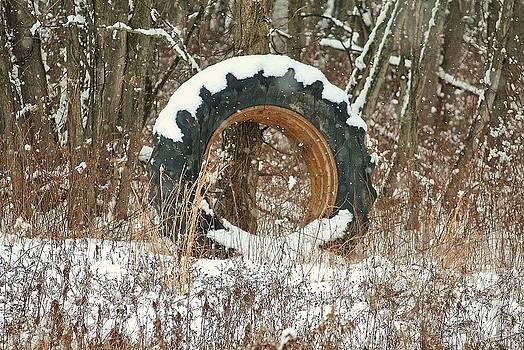 Jeffrey Randolph - Tractor Tire