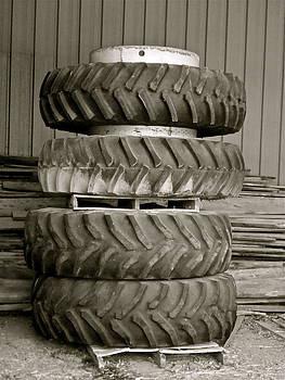 Jennifer Lamanca Kaufman - Tractor Tires