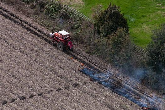 JOHN FERRANTE - Tractor Torch