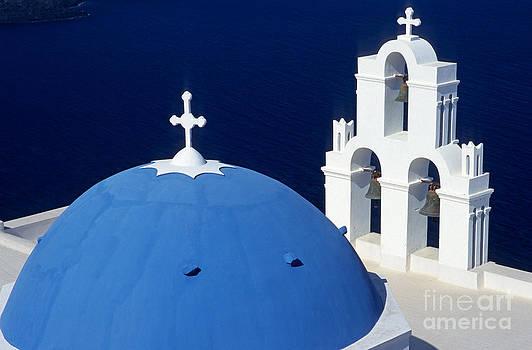 George Atsametakis - Traditional church