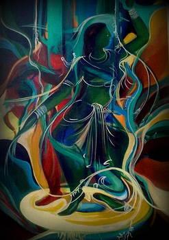Traditional by Hihani Gautam