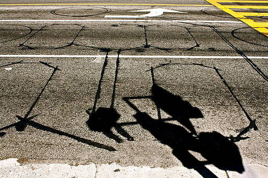 Traffic by Amber Abbott