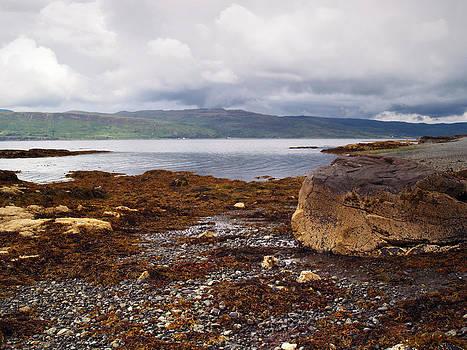 Traigh Coire Dubhaig by Steve Watson
