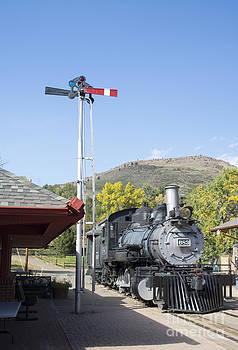 Tim Mulina - Train Signal
