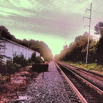 #traintoboston by James Hamilton