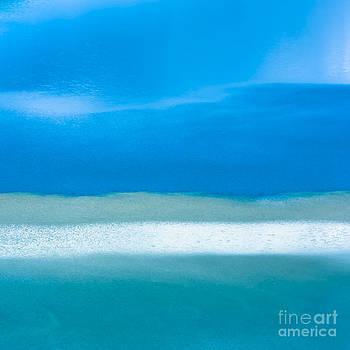 Tranquillity 1 by Hitendra SINKAR