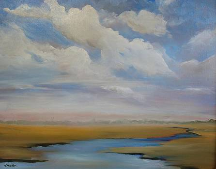 Tranquility by Carol Thornton