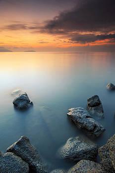 Tranquility  by Jordan Lye