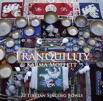Tranquility by Karma Moffett