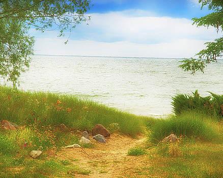 Tranquillity by Julie Underwood