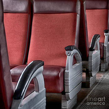 Trans Siberian Express 2 by Trever Miller