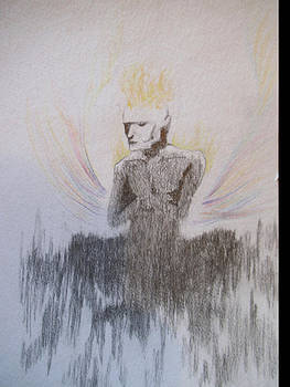Transcendence  by Gabriel  Palcic