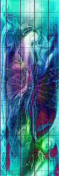 Transcendence by Mickey Harris