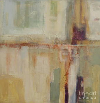 Transition I by Virginia Dauth