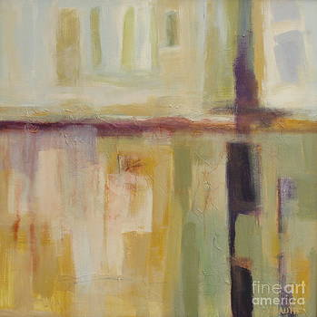 Transition II by Virginia Dauth