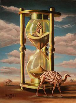 Transitory Intellect by Roch  Fautch