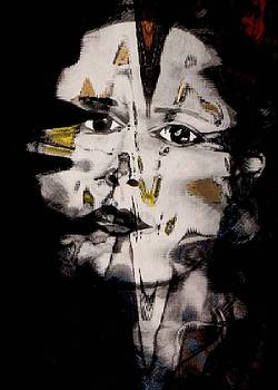 LeeAnn Alexander - Trapped