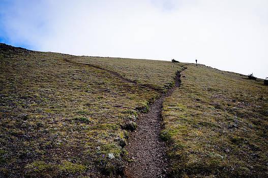 Ronda Broatch - Traveling the Well-Worn Path