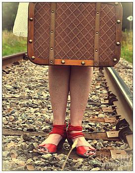 Sophie Vigneault - Travelling