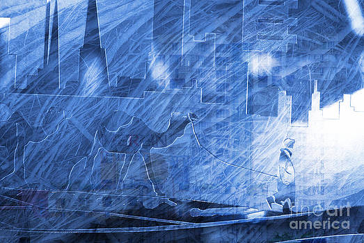 Untitled by Floyd Menezes