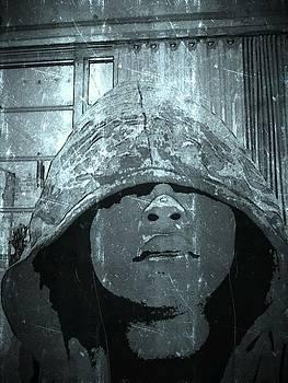 Trayvon by Chris Ye