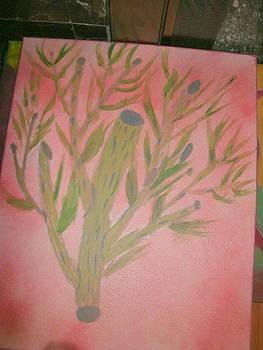 Tree by Ketina Winston