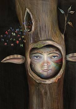 Tree Life by Catherine Swenson