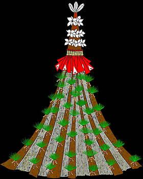 Tree Man by Maura Garcia