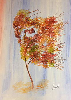 Tree of Charm by Ashima Kaushik