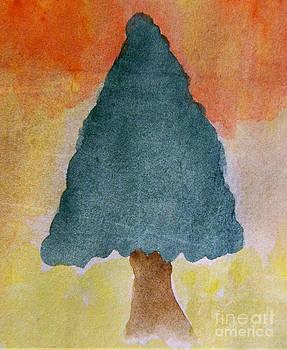 Andrea Anderegg - Tree of life