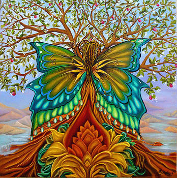 Tree of Life by Lori Felix