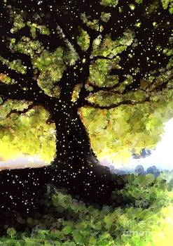 Tree of Life by Angelica Smith Bill