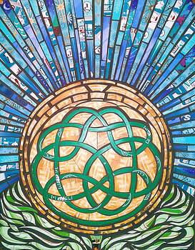 Tree of Life by Mary Ellen Bowers