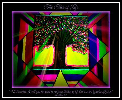 Maryann  DAmico - Tree of Life
