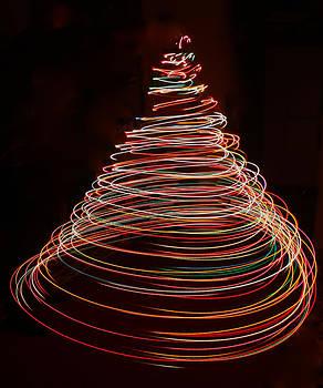 Cathie Douglas - Tree of Light