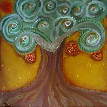 Tree of Love by Ira Samyra