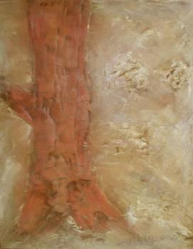 Tree by Pirsens Huguette