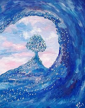 Tree by Victoria Dutu