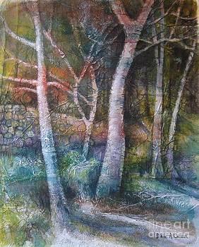 Trees by Diane Agius