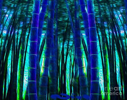 Trees Trees Forest by Never Say  Never Inc